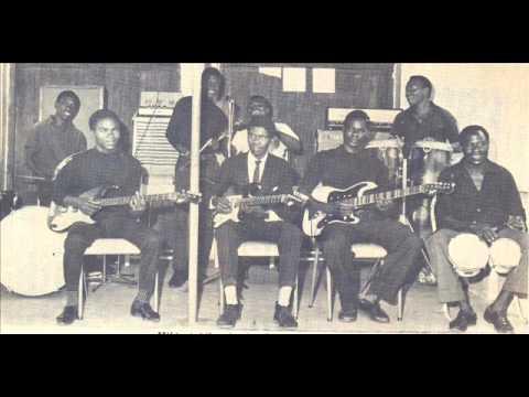 Cuban Marimba Band - Naumiya