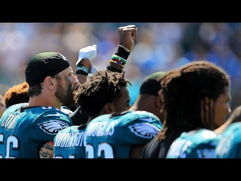 Report: NFL, player group reach agreement on league support of social-activism causes – ProFootballT