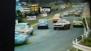Memorable Bathurst Moments