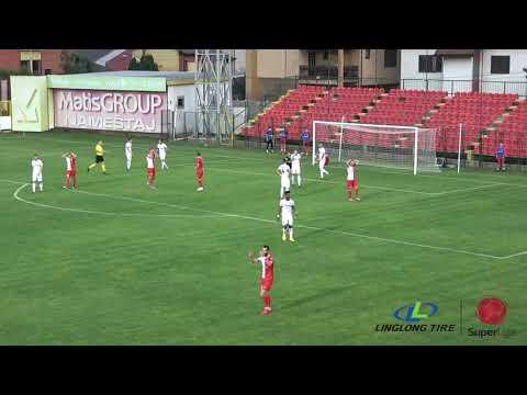 Habitfarm Javor Vojvodina Goals And Highlights