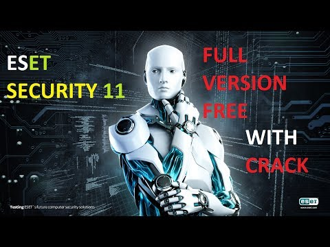 licencia para eset nod32 antivirus 11