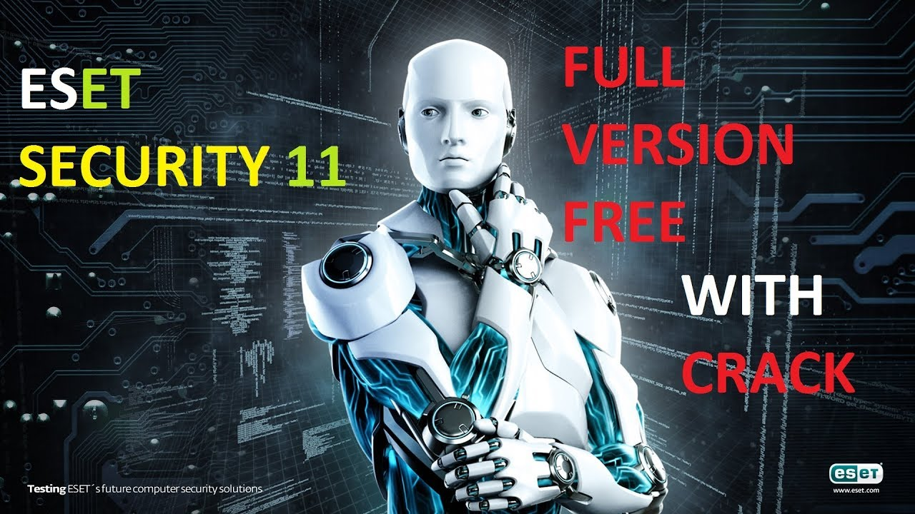 free eset antivirus for windows 7 64 bit