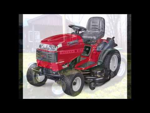 Best Garden Tractor YouTube