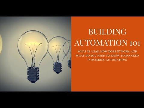 Building Automation 101
