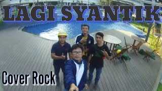 Gambar cover LAGI SYANTIK NEW ROCK VERSION