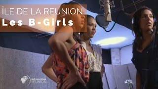 Le phénomène B-Girls - Faut Pas Rêver à la Réunion (extrait)