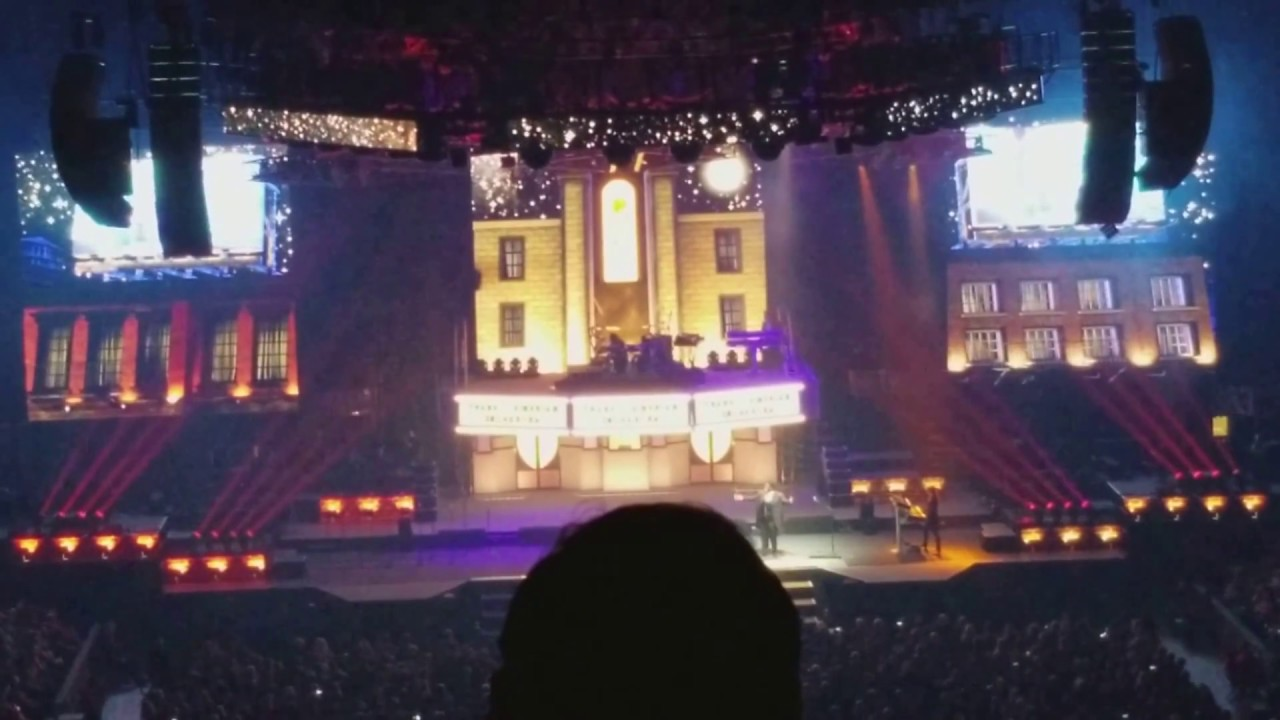 the trans siberian orchestra tso winter tour 2017 bbt center part two - Bbt Christmas Eve Hours