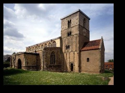 English Architecture: Making England in the Shadow of Rome, 410-1130 - Simon Thurley