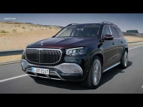 Review details -   Mercedes Maybach GLS 2020