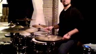 Emilio Santiago&Marcos Valle   Agua de Coco drum cover~1