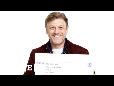 sean bean answers the web amp 39 s most searched questions wired