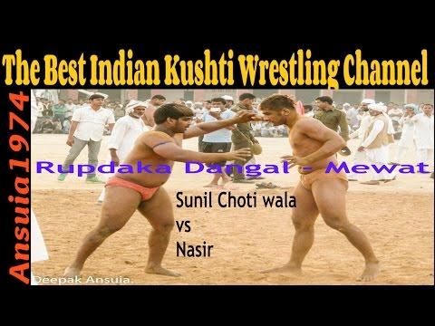 Nasir Qureshi Vs Sunil Chotiwala:...