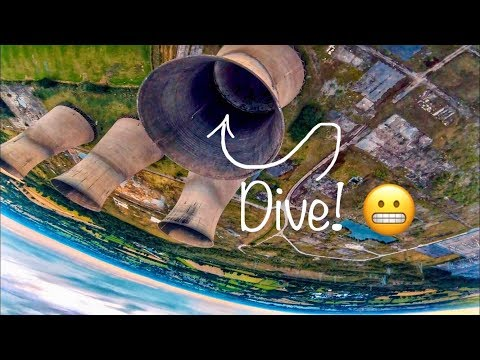 Epic FPV Drone Flying UK!