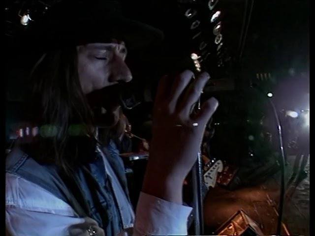 Radio SWH atklāšanas ballīte 1993. gads, Rebel & CO
