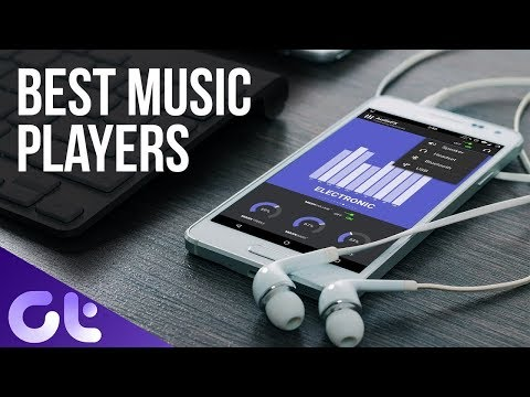 Top 5 Best Android Music Player Apps in 2018