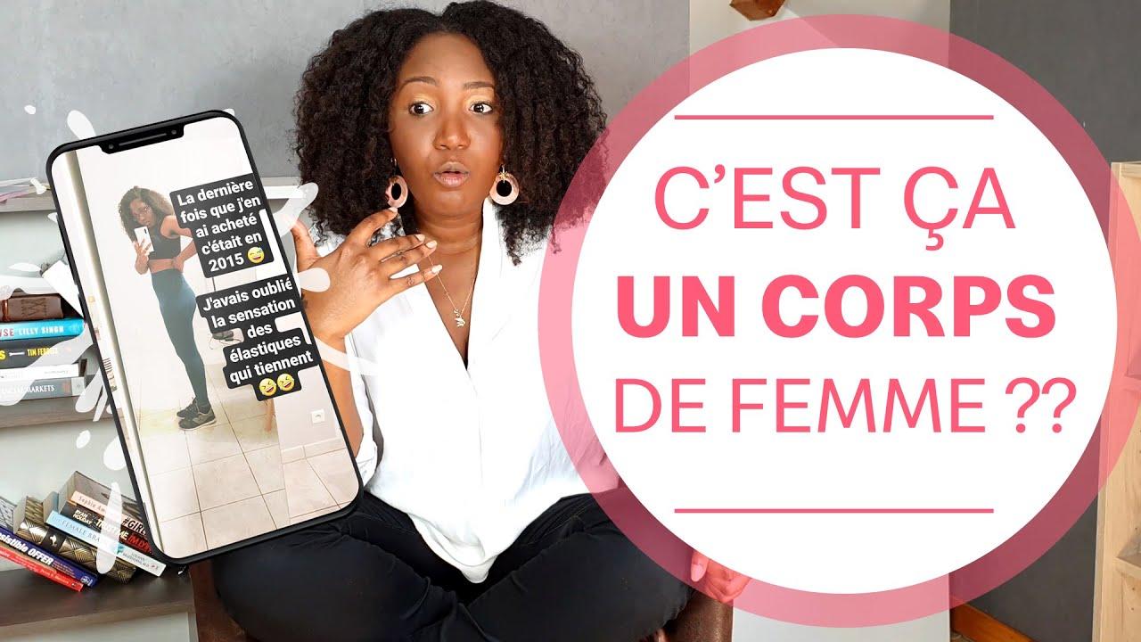 C'EST CA UN CORPS DE FEMME ??