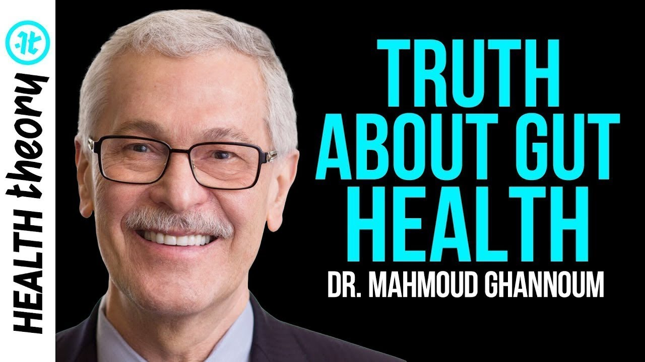 What to Eat to Power Your Brain  | Dr. Mahmoud Ghannoum on Health Theory