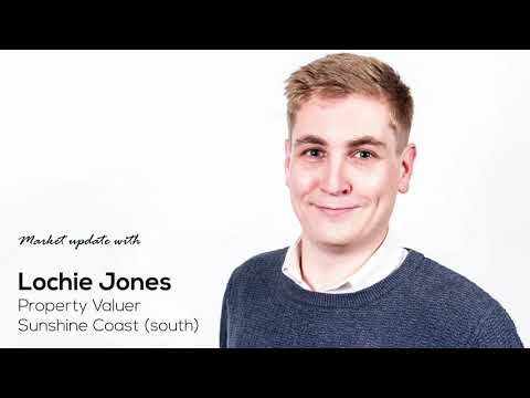 Sunshine Coast Residential Property Market - Australian Valuers   Lochie Jones   July 2020