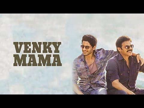 Download Venky Mama 2021 New South Full Movie Hindi  HD 720p