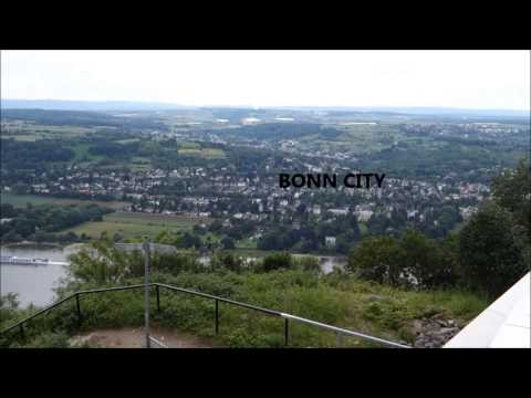 bonn city- germany