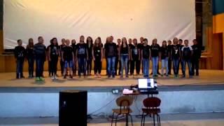 Дети из Дебальцево довели крымчан до слёз. новости донбасса сегодня свежие онлайн ТСН 17.08