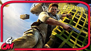 Download Video UNCHARTED 3 HD - FILM COMPLETO ITA Game Movie MP3 3GP MP4