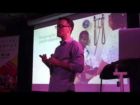 UX and The Future of Healthcare by Julian Scaff