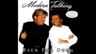 Modern Talking - You Can Win If You Want 98