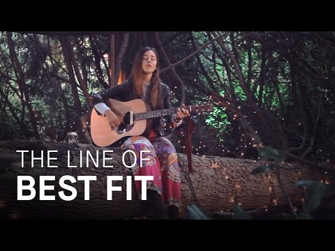 "Flo Morrissey performs ""Yes I'm Changing"" (Tame Impala) for The Line of Best Fit"