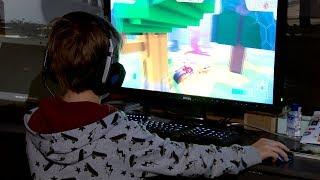Can gaming become an addiction? | ITV News