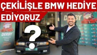 Bmw Hediye Ediyoruz | Arabaya Neler Yaptık?