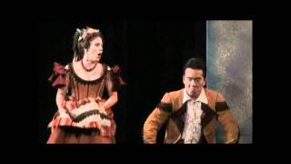 Meghan Picerno sings Batti Batti from Don Giovanni