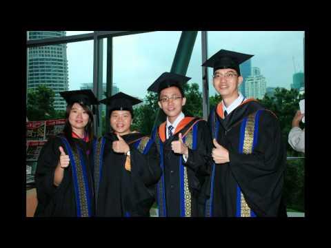 Malaysia University of Science and Technology Малазийский университет науки и технологий