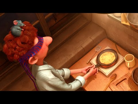 ratatouille---linguini-apprend-à-cuisiner