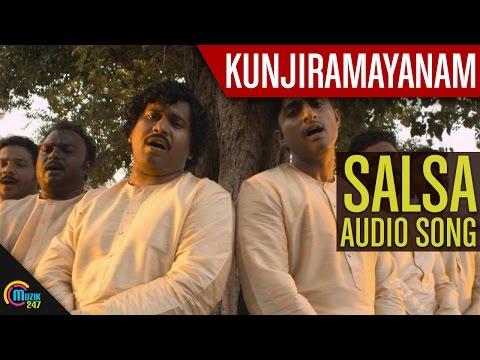 Salsa Song Lyrics - Kunjiramayanam Salsa Song Lyrics