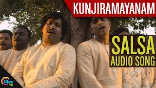 Kunjiramayanam || Salsa || Official Audio Song