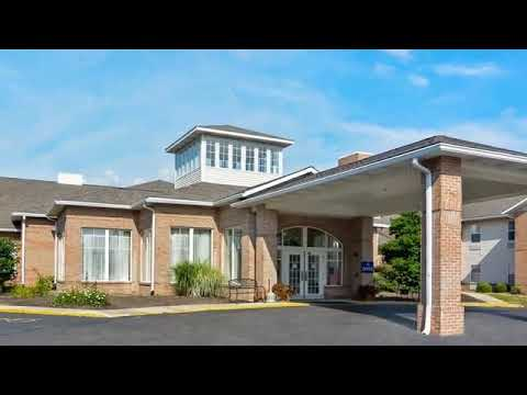 The Waterford At Mansfield - Capital Senior Living