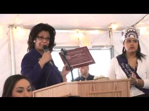 Mashpee Wampanoag Tribe Community and Government Center Opening Part 3
