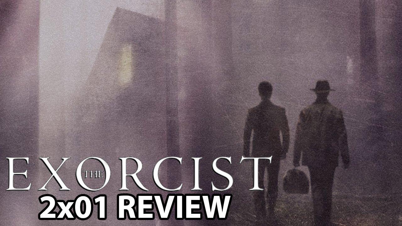 Download The Exorcist Season 2 Episode 1 'Janus' Review