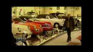 Lokalzeit Dortmund Das Automuseum in Lemgo