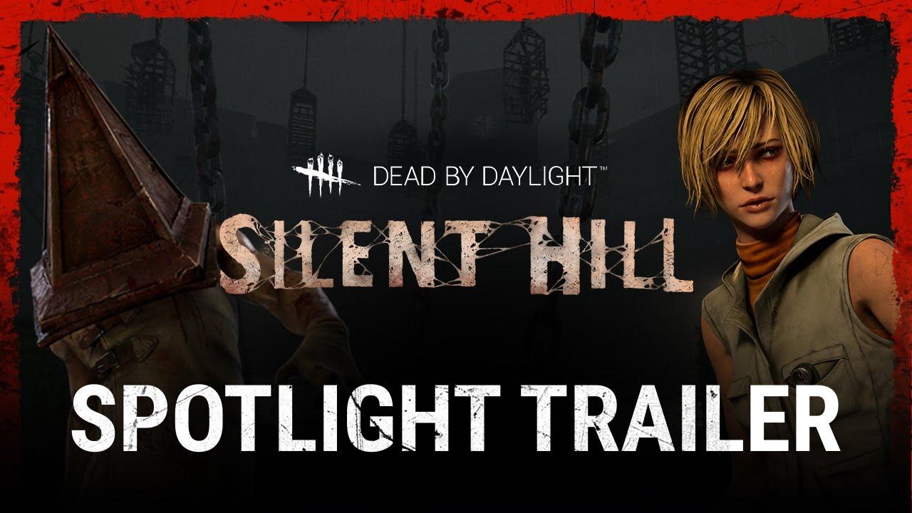 Silent Hill para Dead by Daylight detalla su jugabilidad en un ...
