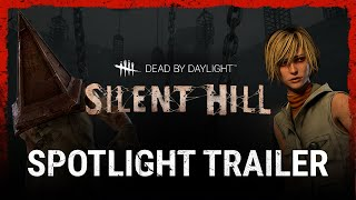 Dead by Daylight | Silent Hill | Spotlight Trailer
