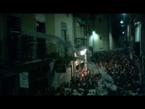 Passada i Contrapàs, 24 de juny de 2010 a la nit .mpg