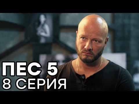 Сериал ПЕС - 5 сезон - 8 серия - ВСЕ СЕРИИ смотреть онлайн | СЕРИАЛЫ ICTV