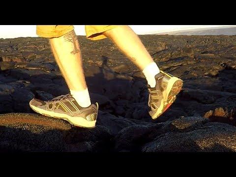 Tesla All-Terrain Hiking Shoes