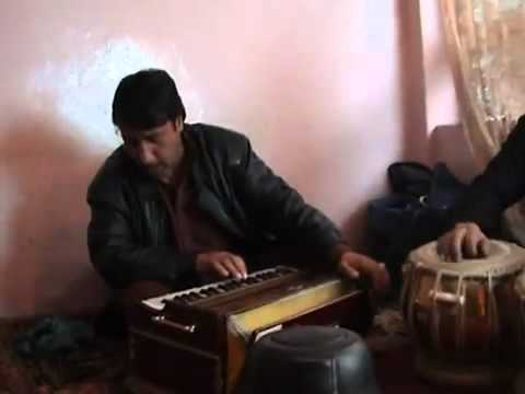 best afghan ghazal and tabla