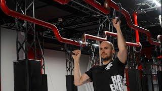Как тренироваться к шоу Русский Ниндзя? Ninja Warrior 2019