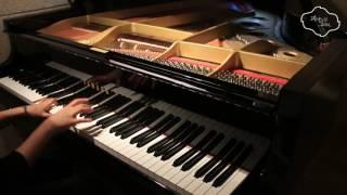 [Pi-G]세단어 - 젝스키스 / THREE WORDS - SECHSKIES 피아노 Piano Cover