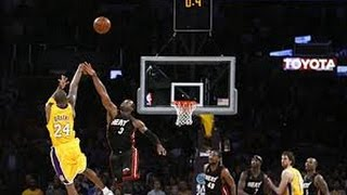 |NBA史上最瘋狂的三分|