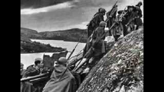 Песни о моряках: Прощайте скалистые горы